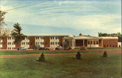 University Treadway Inn, Rt. 11 & 68