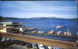 Winnipesaukee From The Weirs