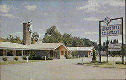 Montshire Restaurant, Route 10, 2 Miles South of Dartmouth College