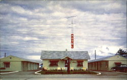 The Pines Motel, Box 396