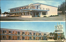 Golden Anchor Motel, 700 N State St. (I-75 Bus. Loop)