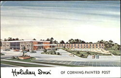 Holiday Inn Of Corning-Painted Post, Jct. US 15 & St. 17 304 S. Hamilton St. Painted Post