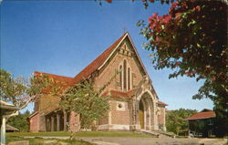St. Michael & All Angels Church Sandkan Postcard