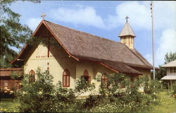 The Anglican Church Of Our Holy Saviour, Labuan