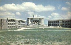 Assembly Building And Government Offices