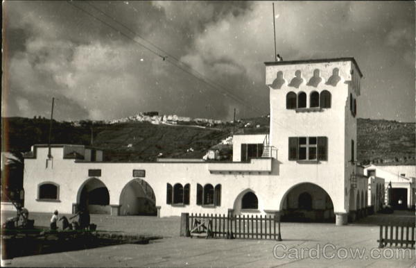Patmos Greece Greece, Turkey, Balkan States