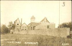 Y. W. S. Camp