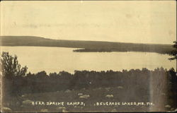 Bear Spring Camps