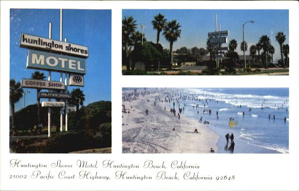 Hotels In Huntington Beach Ca On Pacific Coast Highway