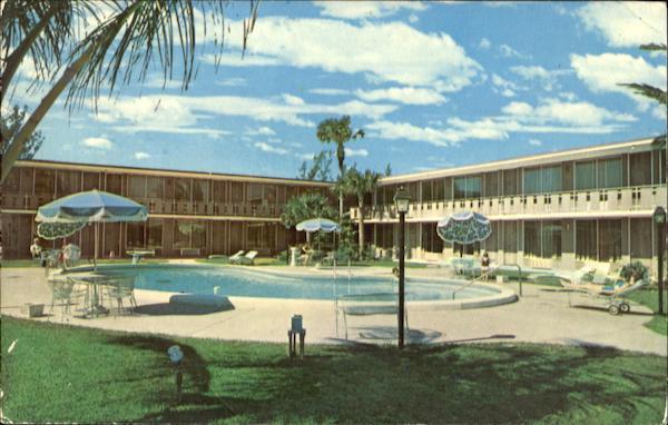 Hotels On Vero Beach Ocean Drive