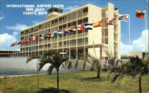 international airport hotel san juan pr puerto rico. Black Bedroom Furniture Sets. Home Design Ideas