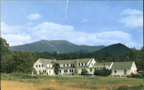 The Horse And Hound Inn Franconia New Hampshire