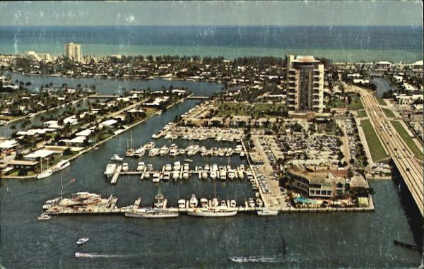 Pier 66 Hotel And Marina Fort Lauderdale Florida