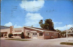 Aunt Hattie's Restaurant, 625 First Street S