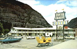 Ouray Chalet Motel, P.O. Box 544