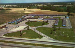 Toledo Turnpike Motel, 2325 Reynolds Road