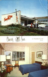 Cherry Hill Inn, Route 38 at Haddonfield Road (5 Miles from Philadelphia-Camden Bridge)