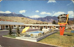 Walk's Motel, 45 Manitou Ave. Highway US 24 West