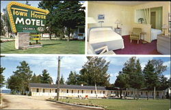 Town House Motel, U. S. 23, P O Box 665