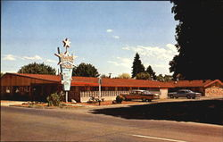 Stardust Lodge, 402 Adams Ave (U.S. 30)