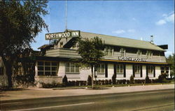 Northwood Inn, Woodward Ave. at 11 1/2 Mile Rd