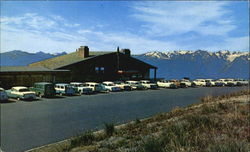 Hurricane Ridge Lodge, Olympic National Park