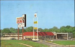Ramada Inn Roadside Hotels, I-75 at Juliette Rd. Exit