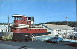 Tugboat Inn Restaurant And Lounge