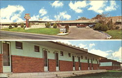 Marco Motel, Hwy 431 and 31A. One block off by-pass