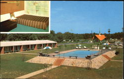Howard Johnson's Motor Lodge, U.S. Hwy. 13 - The Ocean Hwy