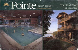 The Pointe Resort Hotel & Conference Center