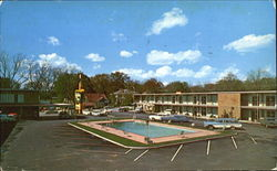 Holiday Inn, U.S. 301 and 601