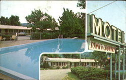Town 'N Country Motel, 7203 McCarkle Avenue