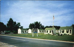 Sea Breeze Cottages On U. S. 9, 1055 New York Raod