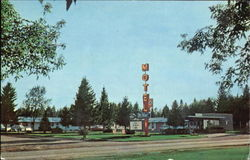 Mountain View Motel, 1010 E. Main