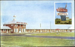 Betsy Ross Motel And Dining Room, U. S. Route 301