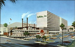 Holiday Inn, 3475 Las Vegas Boulevard South