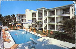 Stratford Apt - Motel, 419 North Riverside Drive