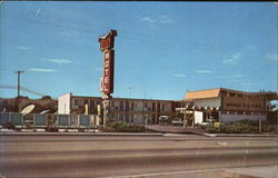 Imperial 400 Motel, 1911 Andy Devine Avenue