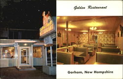 Golden Restaurant, 94 Main Street