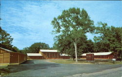 Robinson's Riverside Motel, Route 3, Box 146