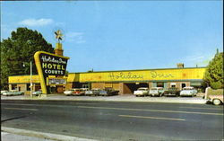 Holiday Inn, U.S. 61 - 980 South Third Postcard