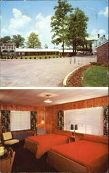 Ana Maple Motel, U. S. Highways 41 and 31W