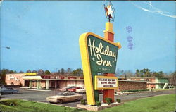 Holiday Inn, U. S. 301