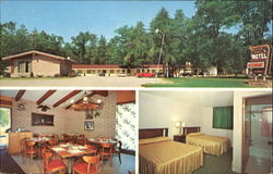 Indian Trail Motel And Restaurant