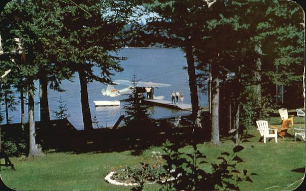 Cohasset Hotel Old Forge New York