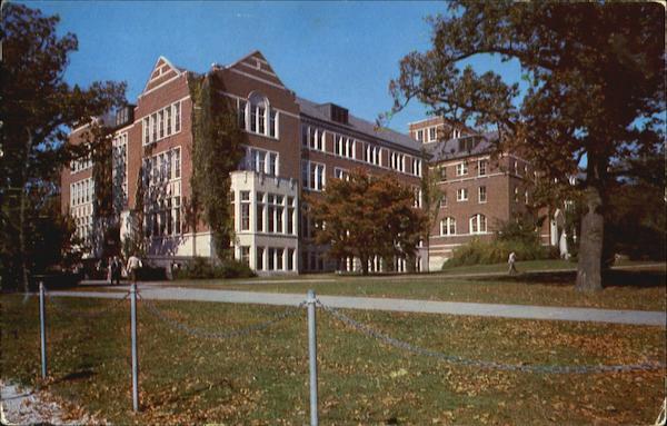 University Of Michigan Hotels On Campus