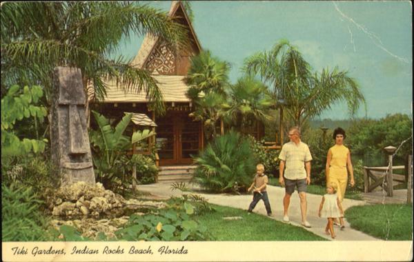 Indian Shores Restaurants Beach