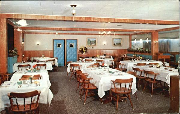 The Willows Hotel Restaurant & Cottages Lancaster Pennsylvania