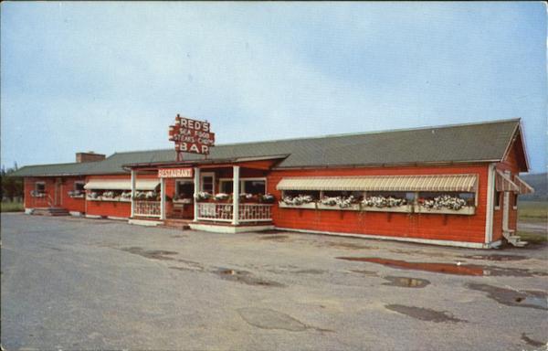 Coxsackie Ny Restaurants
